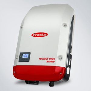 Fronius Symo 3.0kW Hybrid Three Phases, Symo 3.0-3-M