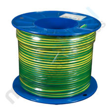 Earth Cable 100m Roll