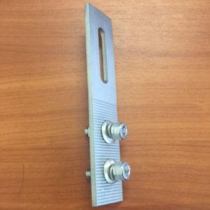 Tile Roof Hook Height Adjust Plate