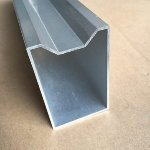 Ground Rail Splice Kit