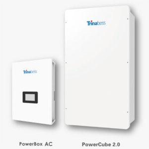TrinaHome PowerCube AC3.6kW