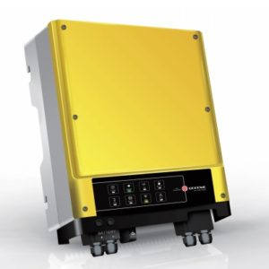 ..GW3600S-BP, GoodWe AC Charger System Equipped